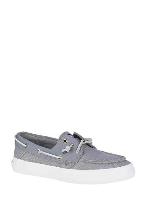 Sperry Loafer Ayakkabı Gri